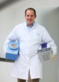 Equipment MRSA diagnostics