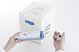 FluoroType MRSA